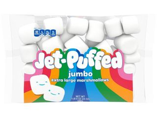 Jet Puffer Jumbo Marshmallows  8 24oz bags