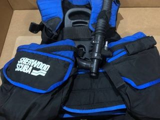 Sherwood Scuba Diving Vest