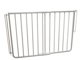 Cardinal Gates Stairway Special Gate  White