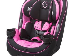 Disney Safety 1st Grow   Go 3 in 1 Convertible Car Seat   Simply Minnie