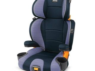 Chicco KidFit 2 in 1 Booster Car Seat   Celeste