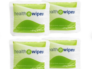 HealthEwipes Antiseptic Pre Moistened Wipes