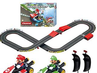 Mario Kart Race Track Set