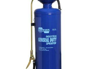 Chapin Industrial 3 5 Gallon Funnel Top General Duty Sprayer 1480