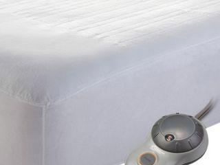 Sunbeam Heated Mattress Pad  King  MSU1GKS N000 11A00