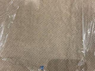 large  Non Glide Bottom  Carpet Pad   Unknown Dimensions