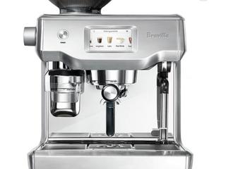 Breville Professional Series Espresso Machine   Gray
