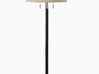allen   roth Grancove Floor lamp