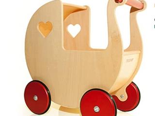 Moover Danish Design Toys Doll Pram