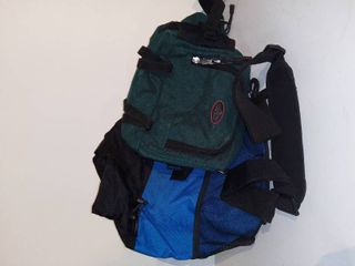 lot of 2 Travel Bags