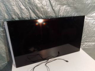 Vizio 48 Inch TV with Power Chord and Wall Mount Unknown Condition