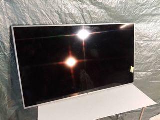 lG 55 Inch TV No Mount No Power Chord No Remote Unknown Condition