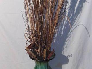 Home Goods Decorative Metal Vase