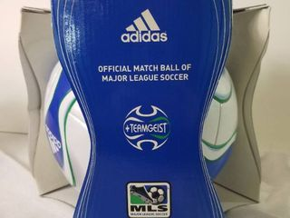 Major league Soccer Official Match Ball 2007