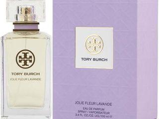 Tory Burch JlAES34 3 4 oz Jolie Fleur lavandetory Burch Eau De Parfum Spray for Women