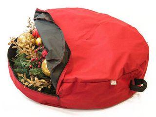 TreeKeeper 24  Wreath Storage Bag