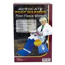 Advocate All In 1 King size Foot Warmer