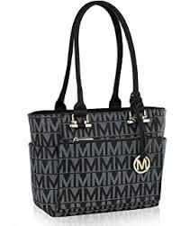 MKF Collection Braylee M Signature Tote