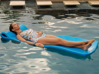TRC Recreation Splash Pool Float  Retail 115 49