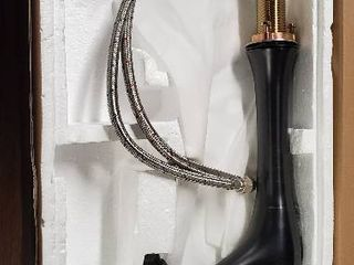 Kitchen Faucet Finish  Oil Rubbed Bronze
