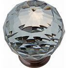 lOT OF 50 1 57 Inch Crystal Knobs GlIDERITE