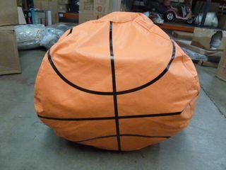 Basketball Bean Bag Chair