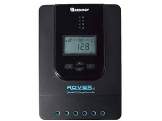 Rover li 30 Amp MPPT Solar Charge Controller  Retail 135 99
