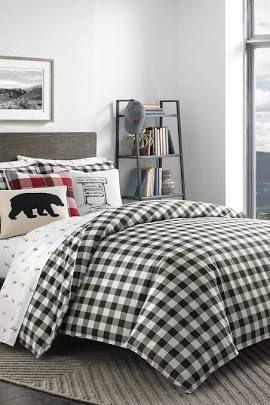 Eddie Bauer Home King Comforter Set