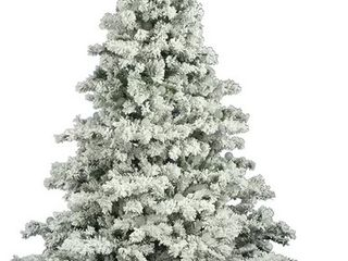 7 Foot   Green White  Retail 129 99