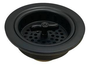 4 44  Grid Kitchen Sink Drain