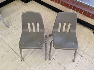 Kids Chairs x 2