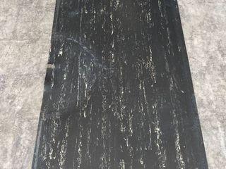 Salon Floor Mat  Rubber  Commercial Quality 60 x 30