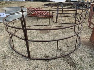 3  METAl RD  BAlE FEEDERS  SAlVAGE  79