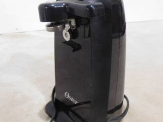 Oster electric can opener