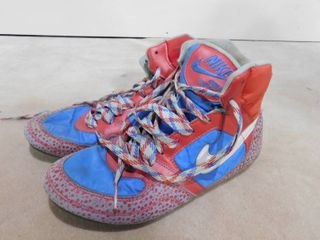 Men s size 8 Nike Wrestling shoes