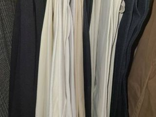 WOMEN S ClOTHES  Slacks  Sized 16 Brands TAlBOTS  GAP  CHICOS and other Brands