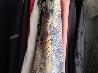 lADIES ClOTHES  lIGHT JACKETS  Sizes large and Extra large  ZENERGY  TAlBOTS  lIZ ClAIBORNE  CHICOS  and other Brands