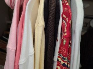 lADIES ClOTHES  TURTlENECKS  Sizes lARGE and Xl  TAlBOTS  RAlPH lAUREN  and other Brands