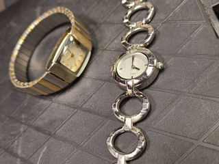 Womens Watches lot of 2