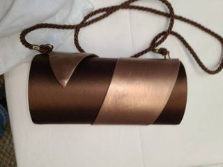 lADIES PURSE ClUTCH  NEIMAN MARCUS with bag