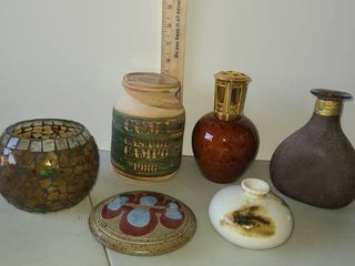 Miscellaneous Small Wares