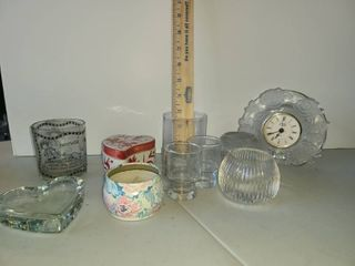 MISCEllANEOUS GlASS