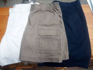 Mens Shorts Sizes 38 and 40