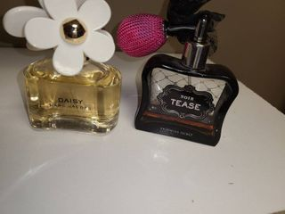2 PERFUME  DAISY and TEASE  SEE PIC