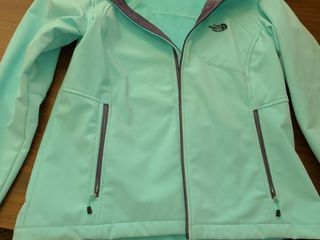 lADIES NORTH FACE COAT  Sized Xl