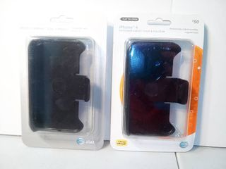 iPhone 4 Otterbox Case New In Box lot of 2