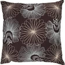 Rizzy Home 18 inch Floral Accent Pillows