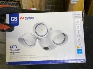 lED Floodlight Projector