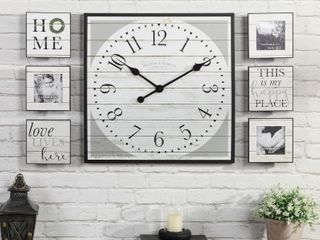 FirsTime  amp  Co  Shiplap Gallery Set