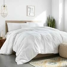 Colossal King Oversized Down Alternative Comforter